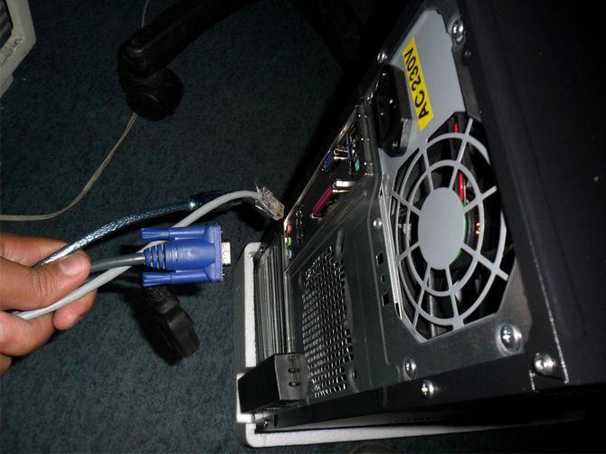 Почему отключается жесткий диск на компьютере