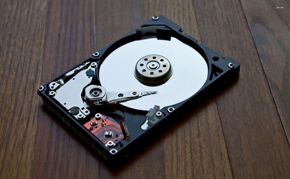 Инструкция как поделить накопитель sata на два диска