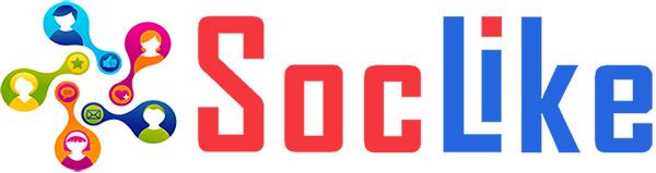 Раскрутить группу вк SocLike
